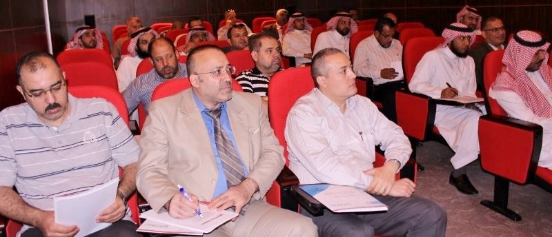 """The third training course entitled """"Basics of... - On the 13th. April 2015, the Translation Center..."""